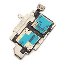 Sim Memory Card Reader Tray Slot Holder Flex Cable For Samsung Galaxy S3 i9300