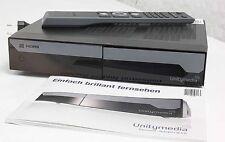 Unitymedia Samsung SMT-C5120 HD Kabel Receiver mit SCART HDMI in Schwarz + TOP