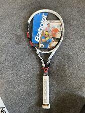 Babolat Aeropro Drive Aero Pro Lite Tennis Racquet 4 1/4 French Open NEW