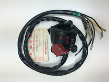 Honda CB 400 500 Four CB 750 K3-K6 F1 Lenkerschalter Rechts neu original