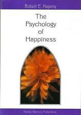The Psychology of Happiness: Understanding Ourselves and Others by Robert...