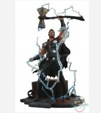 Marvel Gallery Avengers 3 Thor PVC Statue by Diamond Select