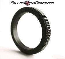 Seamless Follow Focus Gear for Carl Zeiss Jena 80mm f/2.8 Biometar MC Lens