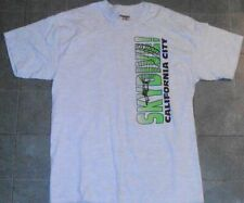 SKYDIVE California City old parachute skydiving center shirt M