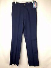 Cub Scout Boy Scouts Uniform Dress Pants Bsa Blue Sz 20 Waist 30 Unhemmed Nwt