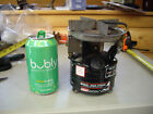 Coleman Peak 1 Stove Model 400A Backpacking Hiking Camping 8/84 TESTED & WORKING photo