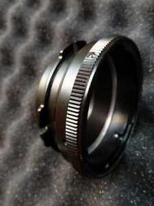 adapter: Pentacon-Six/Kiev-6 Lens to Arri PL-mount Arriflex,Red One,ALEXA,EPIC