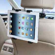 9-10in Tablet PC Ipad Rotatable Bracket Seat Headrest Pole Holder Mount For Audi