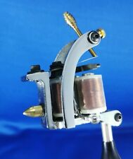 Triple Coil Tattoo Machine