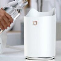 3000ML Home Air Humidifier Double Nozzle Cool Mist Aroma Diffuser Humidificador