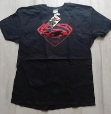 Men's Batman vs Superman T-Shirt size 2XL new with tag #28