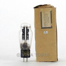 Western Electric USA 274A Gris 5-hole T Plaque Btm Obtenez Vide Tube E = 42/47