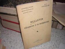 1945.bulletin gouvernement provisoire république française.N°7.guerre 39-45