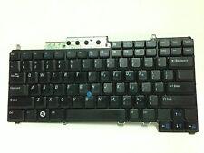 Original Dell Latitude Keyboard D620 D630 D820 D830 0DR160 CA87 CAM7-US 0UC172