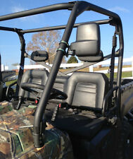 Polaris Ranger UTV Side View Mirror Set, Heavy Duty, Large Size