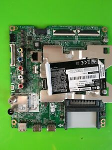 EBT000-04MH (EAX67872805) MAIN PCB FOR LG 43UK6300PLB.BEKTLJP