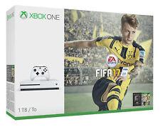Microsoft Xbox One S FIFA 17 1TB White Console