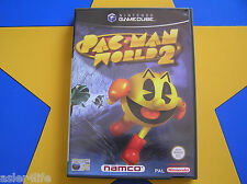 PAC-MAN WORLD 2 - GAMECUBE - Wii Compatible