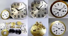 Movimento dell'orologio RIPARAZIONE REVISIONE/regulator-pendule-Kaminuhr-Orologio da parete-BOULLE-ODO