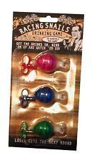 Partiel 3 Course Escargots Fête De Noël Table Jeux Père Noël Secret Cadeau Neuf