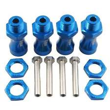 RC Navy Wheel Hex Driver 12mm Turn 17mm Hex Adapter 30mm Extension For Truck