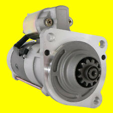 New Starter Ford 7.3 7.3L Diesel F450 F550 Super Duty Truck 99 00 1999 2000