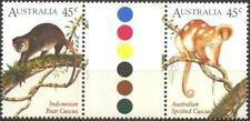 AUSTRALIA Mint stamps Fauna Cuscus 1996 avdpz