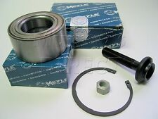 MEYLE Front Wheel Bearing Kit - VW Sharan SEAT Alhambra 1996 to 2010 7M3498625/A
