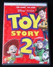 Toy Story 2 Dvd 2010 Special Edition Disney Family Children Kids Animation Pixar