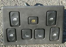 2000 LAND ROVER DISCOVERY  2 II MASTER WINDOWS CONTROL HEATED SEATS SWITCH OEM