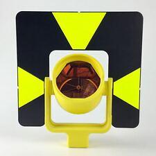 GeoMax ZPR100 (Leica) Circular Prism w/ ZTP100 Target Plate