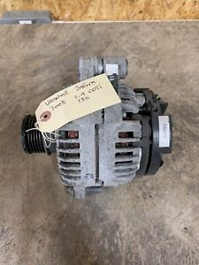 Vauxhall Zafira 06-12 1.9 CDTi 150 Diesel Alternator