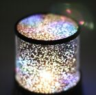 Romantic Starry Cosmos Star Master LED Projector Night Light Lamp Amazing Gift