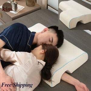 Couple Pillow Slow Rebound Memory Pressure Pillow Anti-Hand Paralysis Pillow Due
