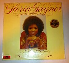 ♪♪ 33 T VINYL GLORIA GAYNOR I'VE GOT YOU ♪♪