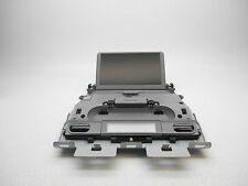 OEM Acura MDX Roof Display DVD Screen 39460-STX-A012-M1 Porpoise Gray 07-09