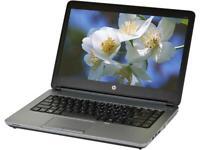 "HP 640 G1 14.0"" Laptop Intel Core i5 4th Gen 4300M (2.60 GHz) 8 GB Memory"