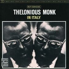 CD musicali colonne sonore per Jazz Thelonious Monk