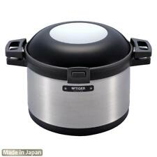 TIGER 6L Tiger Thermal Magic Cooker- Made in Japan  NFI-A600