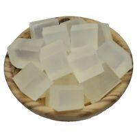 Clear Glycerin Soap Base