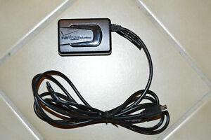 Verizon Wireless PW-1BGT 5V/0.8A Micro USB Cell Phone Wall Charger cord Black