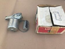NOS Land Rover Series Lucas 24v 2speed Wiper Motor Military