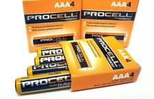 Duracell Procell (PC2400BKD) AAA Alkaline Batteries - Pack of 12 Exp Date 3/27