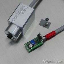 Simple Engraving laser head 445nm 2W with lite driver, CNC, laser diode