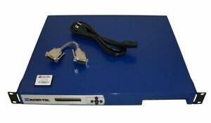 Mitel Inter-Tel 5000 Phone System 580.1000 with PM-1, T1/E1/PRI, & 2GB CF