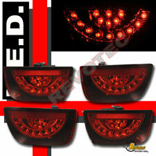 Red LED Tail Lights For 2010-2013 Chevy Camaro Plug & Play