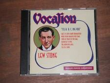 Lew Stone & His Band - I'll B.B.C.Ing You (CD) Vocalion