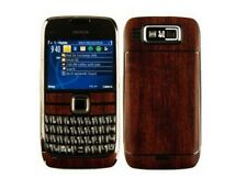 Skinomi Wood Full Body + Screen Protector for Nokia E73 Mode