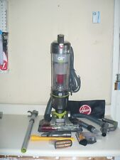 Hoover Air Steerable Bagless Upright Vacuum Cleaner, Uh72400