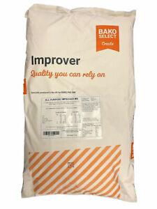 BAKO 200g Professional Bakers All Purpose Dough Improver Make Better Bread
